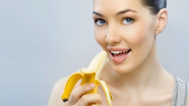 Как правильно употреблять бананы?