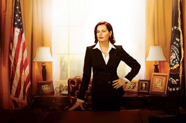 7 актрис сериалов, сыгравшие героинь «мужских» профессий