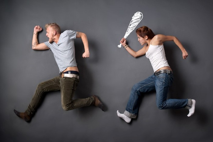 10 мужских привычек, которые бесят женщин больше всего