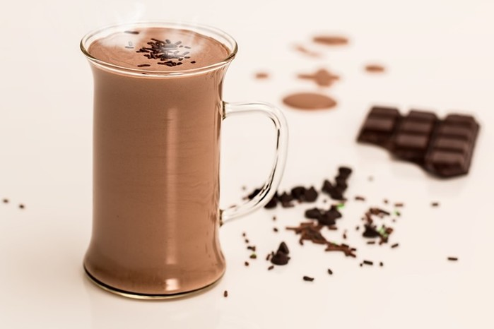 Почему полезно какао, особенно если вам за 40