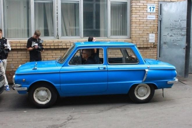 Автомобили Дмитрия Нагиева: на чем ездит известный артист