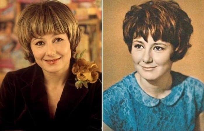 Судьба народной артистки РСФСР Татьяны Лавровой