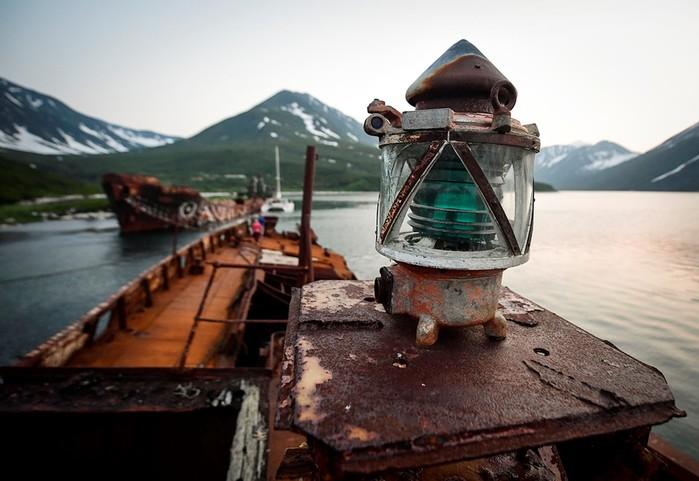 Фотографии Камчатки: захватывающие образы российского дикого Востока