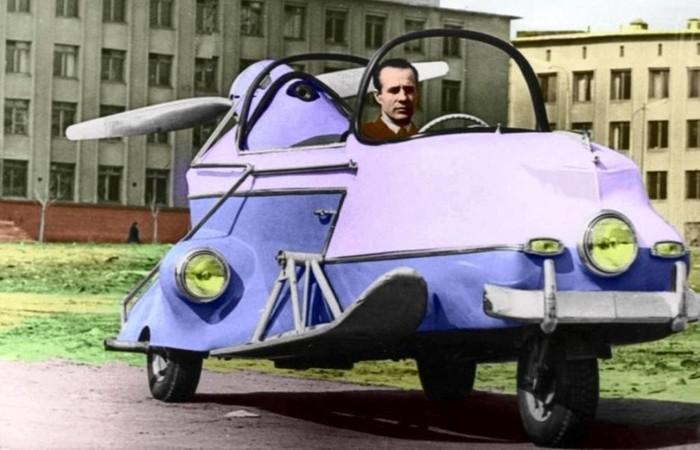 Самые удивительные вещи, созданные в СССР