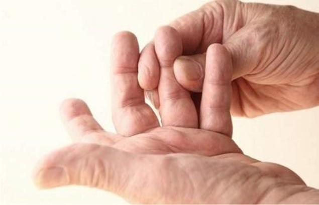 Помогаем себе без лекарств! Этот массаж творит чудеса!