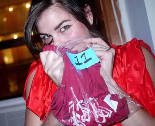 Топ 10: Запахи, о которых вы не подозревали