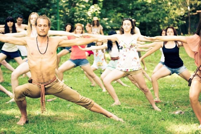 Вся правда о йоге и несколько заблуждений