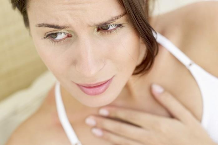 Сухость во рту не всегда бывает вызвана жаждой! Факты