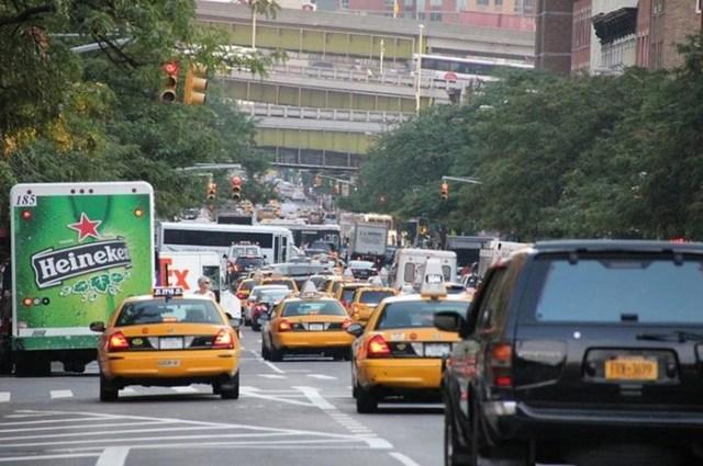 Очень «Большое яблоко»: 25 неожиданных фактов о Нью Йорке