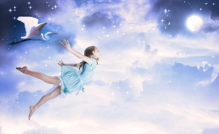Чем опасны осознанные сновидения? Правила безопасности во сне