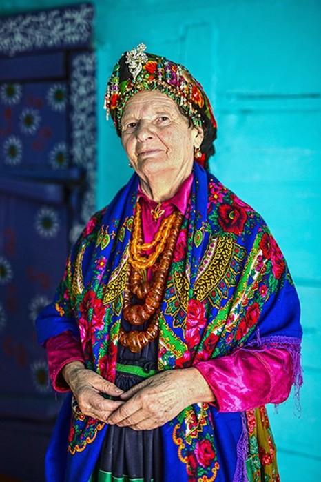 Российский фотограф отыскал исчезающих людей и показал их миру