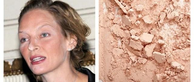 Полегче с макияжем! 5 привычек, которые вас старят