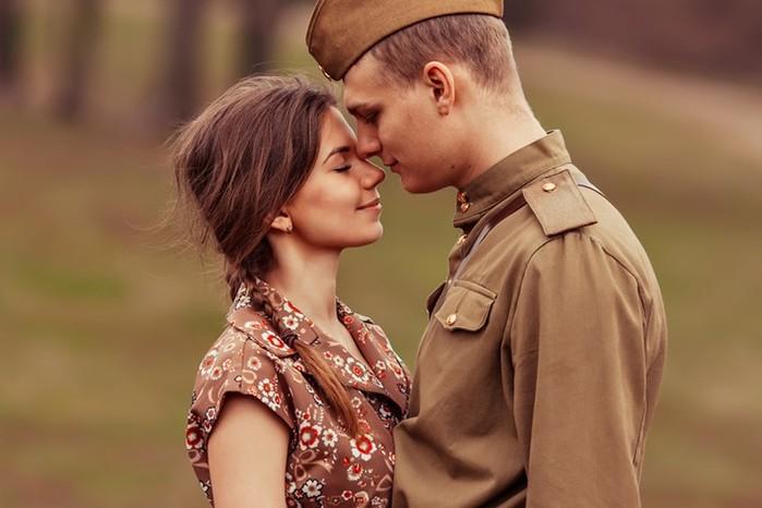 Жена изменила мужу, пока он воевал: вот что ответили его сослуживцы!