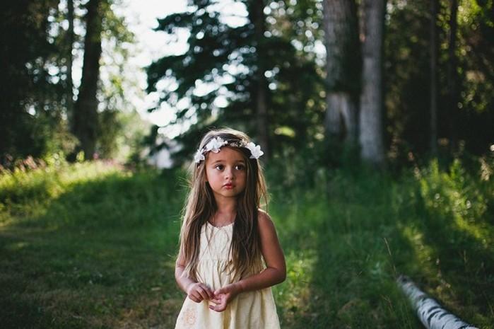 Редкие имена для девочек: 100 лучших вариантов