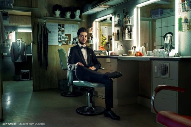 Полные тезки звезд: почему Клинт Иствуд работает электриком в Новой Зеландии