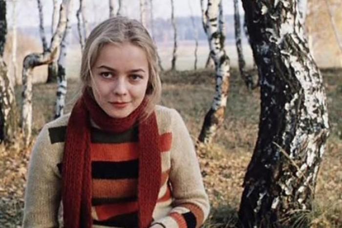 Как с годами менялась Александра изфильма «Москва слезам неверит»