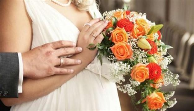 Можно ли венчаться во время беременности?