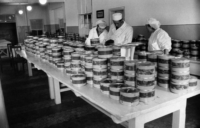 Добыча икры в Астрахани: как заготавливали черную икру в СССР