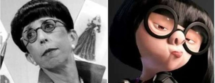 10 вымышленных персонажей из фильмов, которые оказались совсем не вымышленными