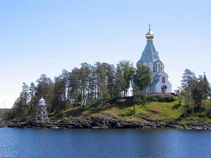 Удивительные места Карелии, которые необходимо посетить (фото)