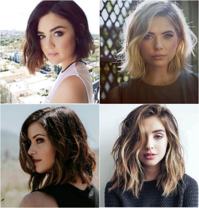 7 коротких стрижек, которые выглядят не менее женственно, чем длинные волосы
