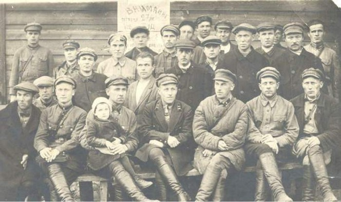 Зачем Сталин «зачистил» Красную Армию?