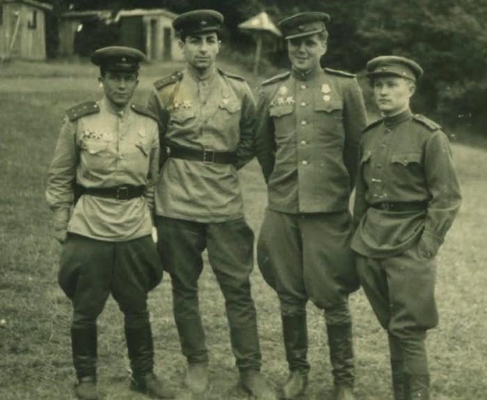 Зачем Сталин «чистил» Красную армию