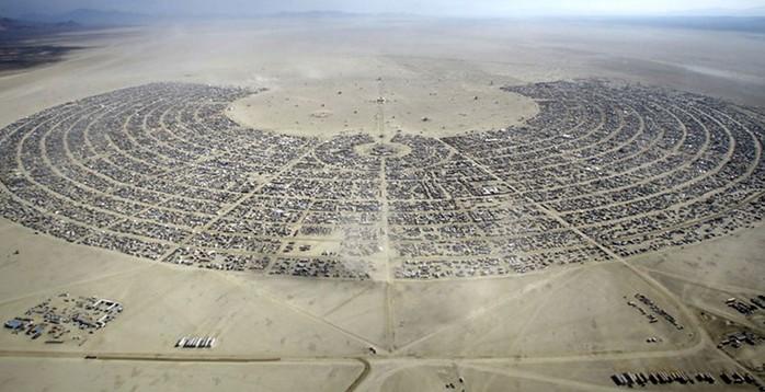 Временные города: как построить мегаполис за месяц