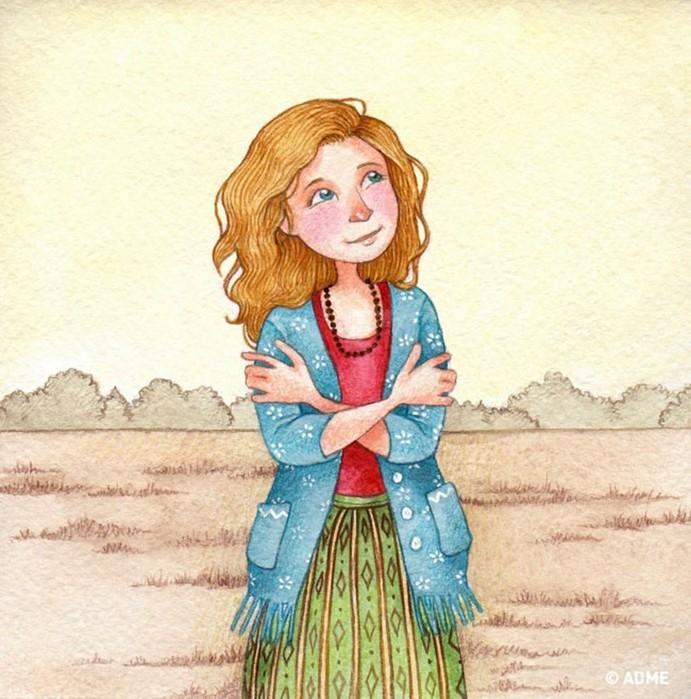 10 правил счастливой жизни от Элизабет Гилберт