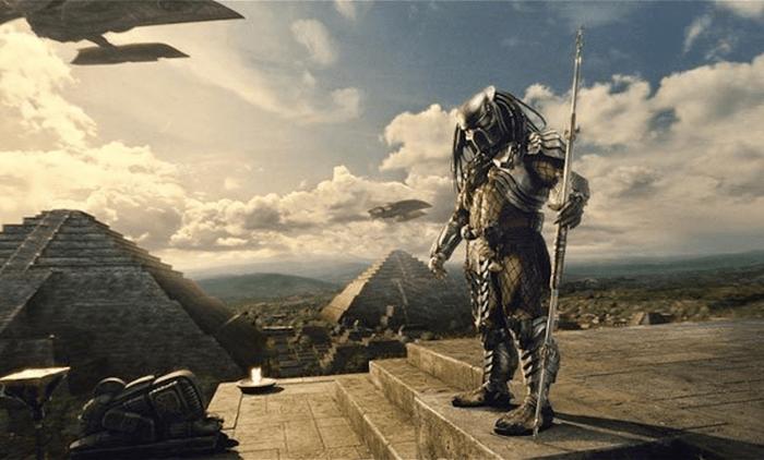 Посещали ли инопланетяне Землю в древности