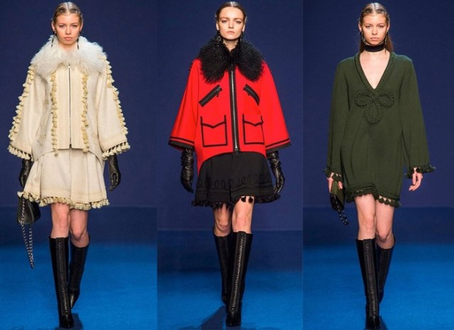 Кисти и кисточки для декора платьев и другой модной одежды