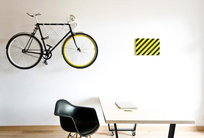 Квартира и студия площадью 37 квадратов в Польше