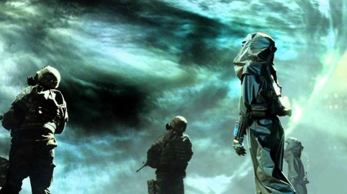 10 лучших фильмов о вторжении инопланетян