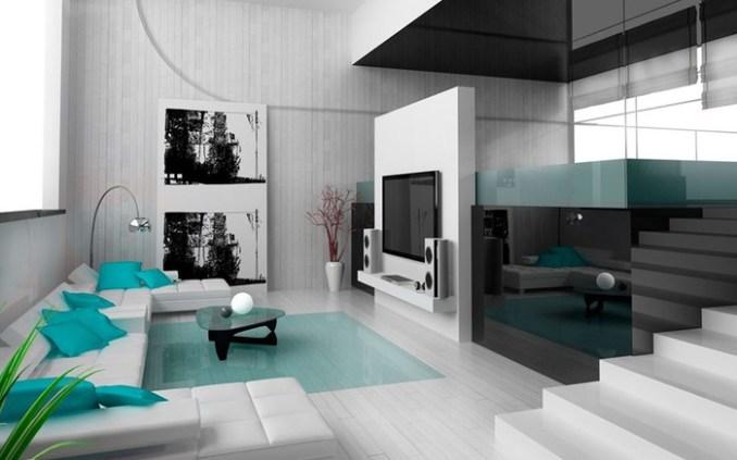 Как выбрать стили интерьера квартиры