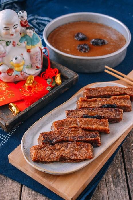 Что едят на китайский Новый год в странах Азии