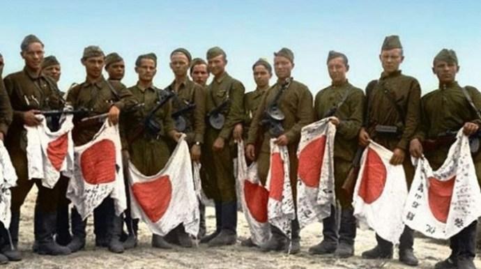 Почему Япония сразу не напала на СССР до поражения Германии