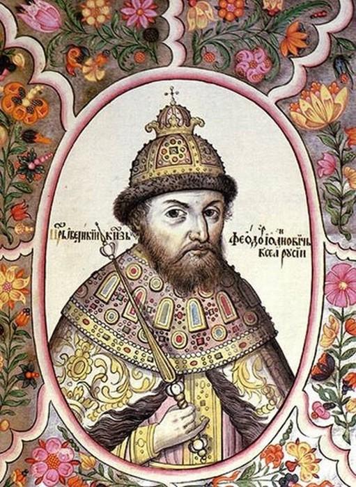Самозванцы в истории. Каких русских царей «подменили»?