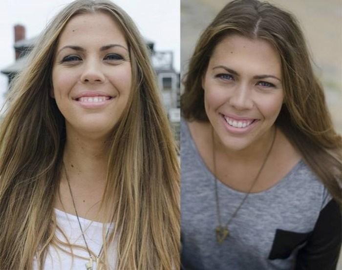 Как правильно фотографироваться, чтобы выглядеть привлекательней