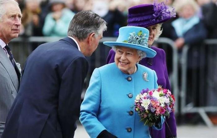 Англичане готовятся к смерти королевы