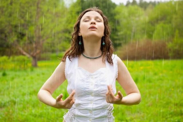 Что важно знать о дыхании? Большинство людей дышат неправильно!