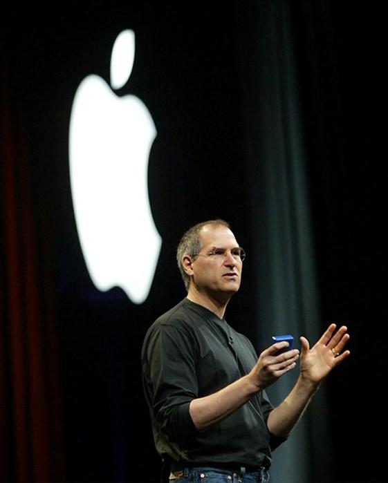 10 гениальных принципов Стива Джобса