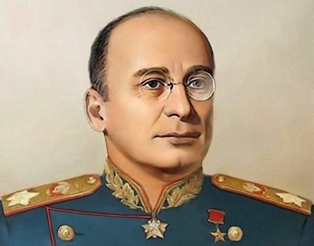 Что Лаврентий Берия сделал хорошего для СССР?