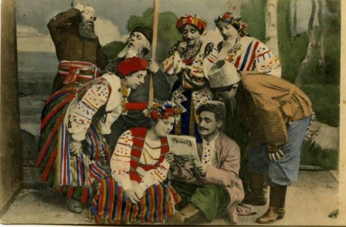 Как отличить русского от украинца по внешности?