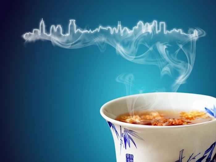 10 фактов о полезных запахах