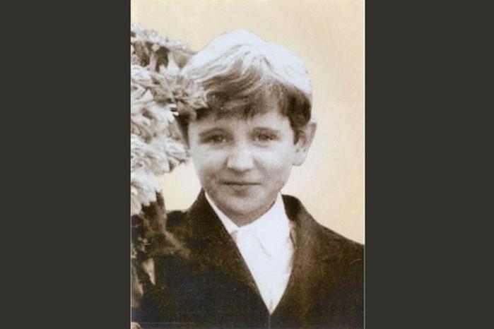 «Святой Славик»: как 10 летний советский мальчик стал «мессией»