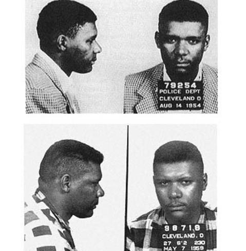 Знаменитости, отсидевшие в тюрьме