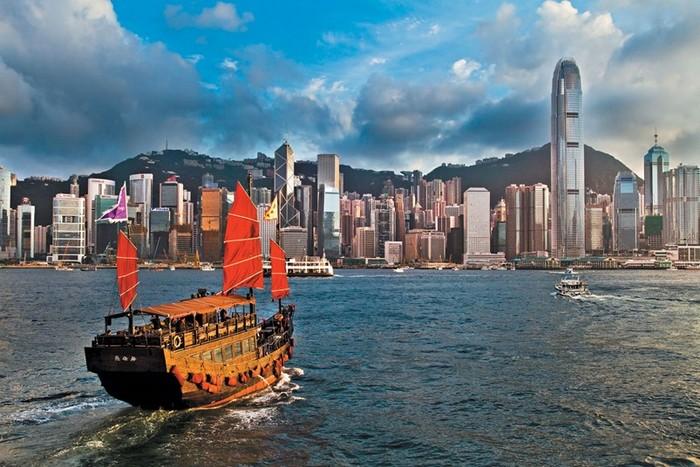 Подборка интересных фактов о Гонконге