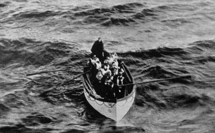 Самые подлые поступки пассажиров «Титаника»