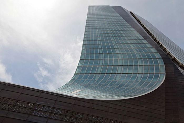 Заха Хадид: 5 выдающихся проектов архитектора