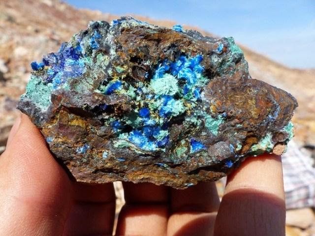 Что такое минерал? Какие вещества называют минералами